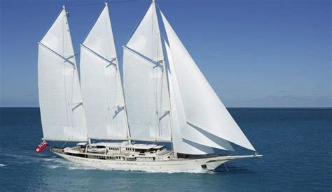 luxe zeilboot yacht athena yacht for sale royal huisman sail superyachts