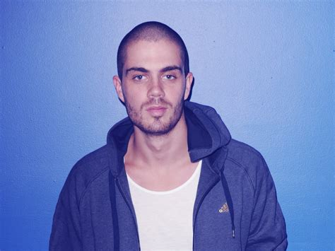 max the max george images max