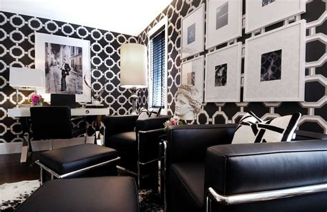 black white home decor 10 trends for adding deco into your interiors