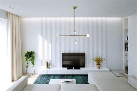 Soggiorno Minimal Chic arredamento minimal chic tante idee per una casa dal