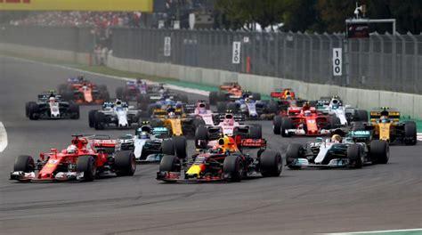 Gp Ka Funda Mba Ranking by De Formule 1 Kalender Voor 2018 Is Definitief 4 Races In