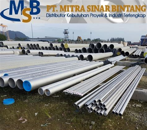Pipa Carbon Steel Sch 80 pipa seamless stainless steel pipa seamless stainless