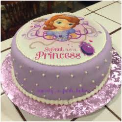 sofia birthday cake sofia dj