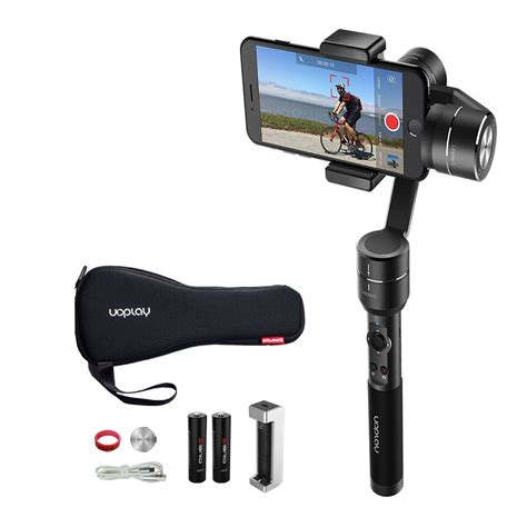 top 7 best gimbal stabilizer iphone