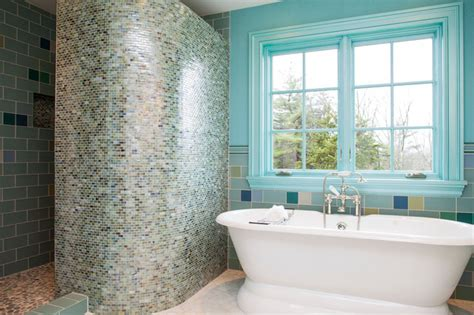 english bathroom english style country house addition traditional