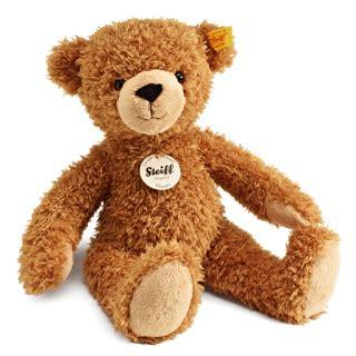 Boneka Big Brown Teddy harga boneka teddy karya margarete steiff termahal di