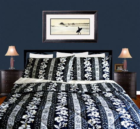 dean miller bedding polynesian design bedding by dean miller