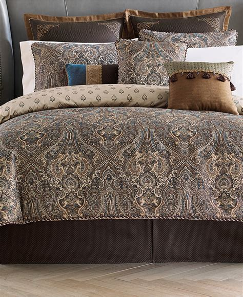 croscill zarina california king comforter set shopstyle