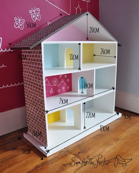 diy dollhouse diy casa de bonecas diy dollhouse nest and