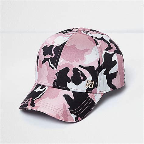 pink camo cap pink camo cap hats accessories