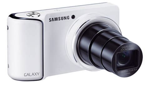 Kamera Samsung Dvf galaxy l appareil photo intelligent andro 239 d sign 233