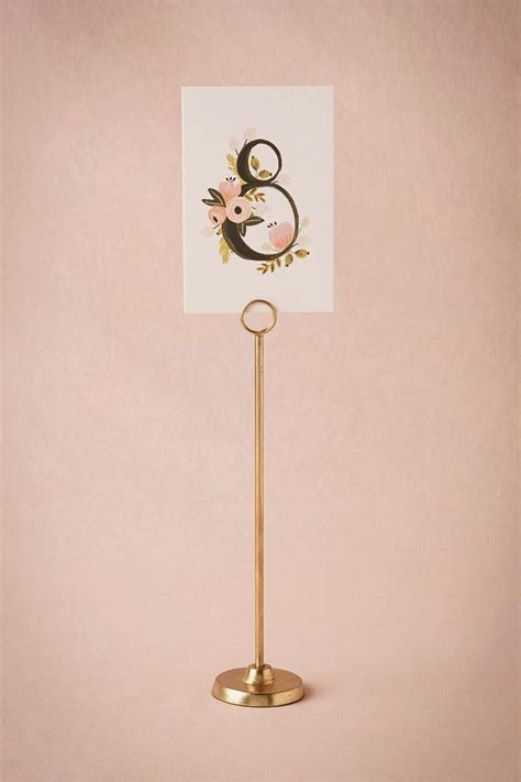 cheap table number holders the 25 best ideas about table number holders on
