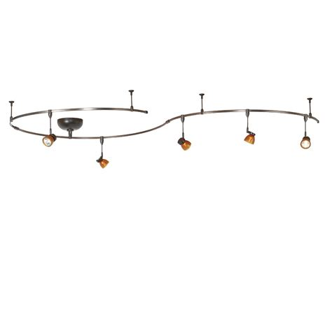 Track Light Fixture Halogen Track Lights On Winlights Deluxe Interior Lighting Design