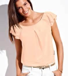 blusa manga mariposa blusa seda manga mariposa qualit 201 premium mujer moda mujer