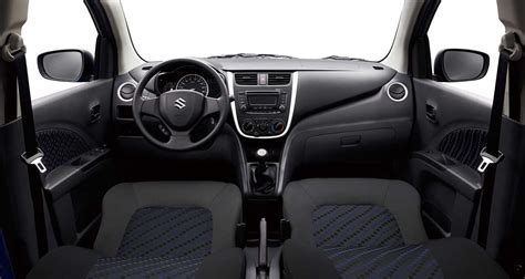 Interior Celerio by Integra Una Nueva Caja Quot Auto Gear Shift Quot Llega A Chile Un