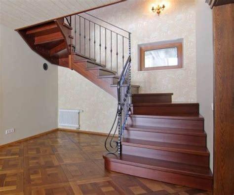 scale interne di legno scale interne in legno mod a5 alfa scale