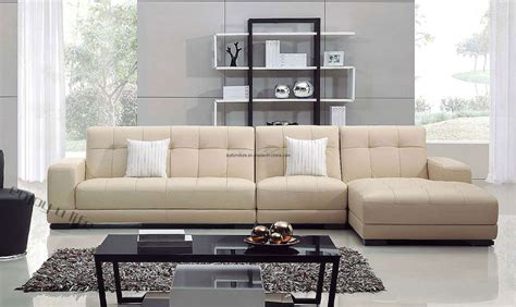 China Modern Sofa Living Room Sofa F111 China Modern