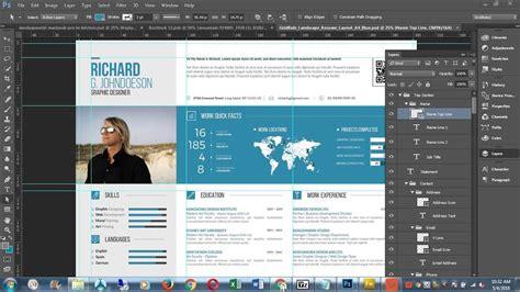 customize cv resume template  microsoft word