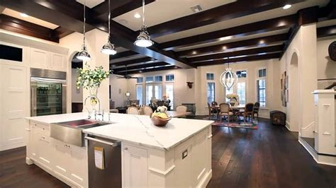 modern castle style home design interior exterior