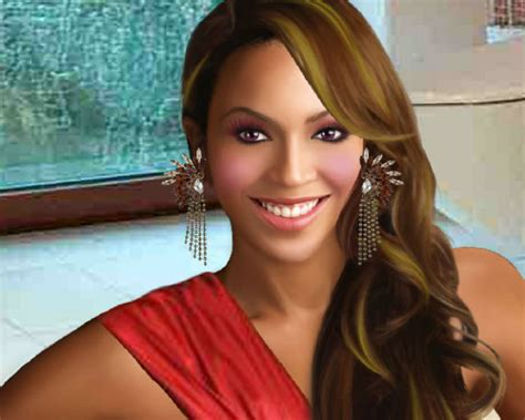 beyonce hairstyles games makeover for beyonce