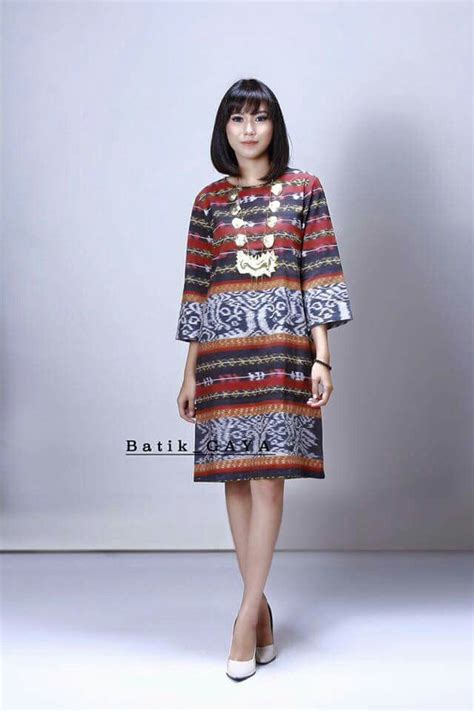 Dress Batik Bangkok 1000 images about ethnic indonesia on