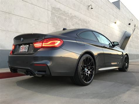2019 Bmw Coupe by 2019 New Bmw M4 Coupe At Crevier Bmw Serving Orange County