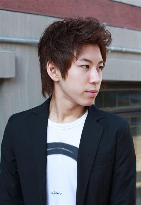 korean hairstyle man 2015 70 cool korean japanese hairstyles for asian guys 2018