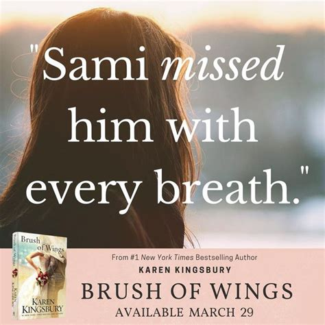 brush of wings a novel walking 44 best images about kingsbury on