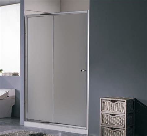 porta doccia vetro porta per doccia a nicchia anta scorrevole in vetro pa
