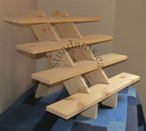 table top display shelves 25 best ideas about display stands on booth