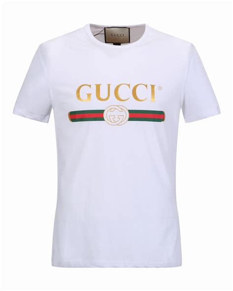 Gucci Top gucci gg classic t shirt white eyeconicwear