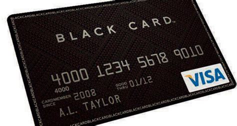 black card visa black card review 2018 requirements and qualifications