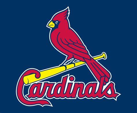cardinals colors st louis cardinals logo st louis cardinals symbol