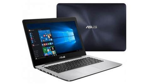 Laptop Asus I5 Maret asus a456ur andal dengan prosesor intel generasi ke 7 tekno tempo co