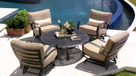Cheap Patio Furniture Youtube Cheap Patio Tables