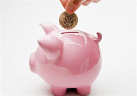 piggy bank savings here s 2 ways to get on a solid financial path nathancherry