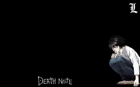 imagenes full hd death note l death note wallpaper hd wallpapersafari