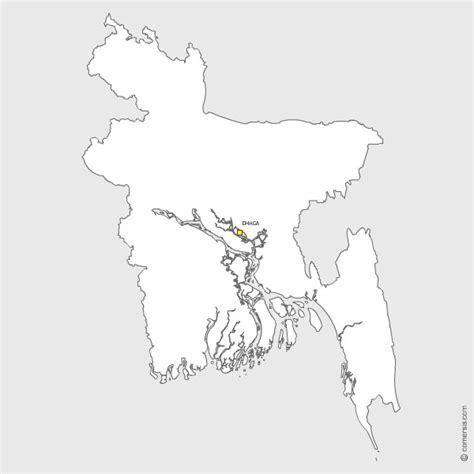 coloring page of bangladesh map bangladesh free colouring pages