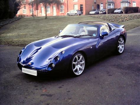 Tvr Tuscan 4 0 Tvr Tuscan 4 0 Tvr