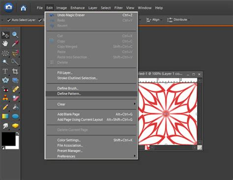 patterns in photoshop elements exploring photoshop designing repeat patterns