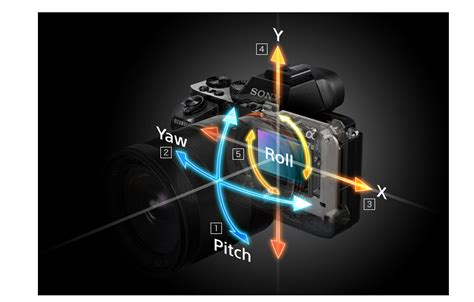 Kamera Sony A9 sony alpha a7 ii review digital photography review