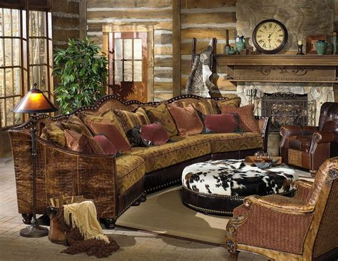 western style house decor design house style design