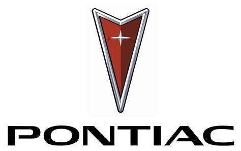 pontiac racing logo origen de las marcas de autos all access racing team
