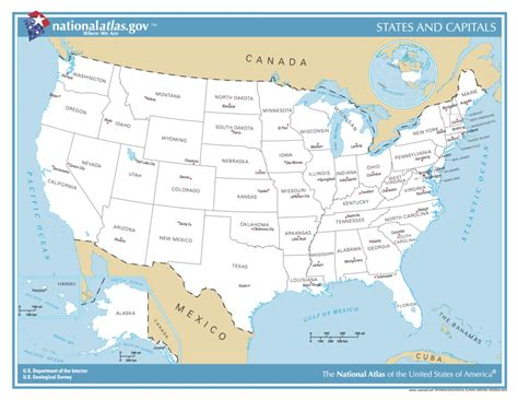 usa map with states and their capitals file us map states and capitals png wikimedia commons