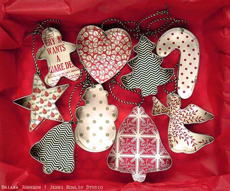 cookie cutter ornaments jbs inspiration cookie cutter ornaments