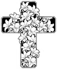 Easter Themed Coloring Pages easter themed coloring pages print these secular