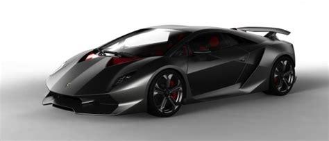 All Lamborghinis Made Lamborghini Will Reveal Its Fastest Car Made In China