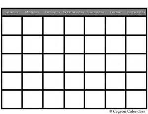Get Me A Calendar Printable Monthly Calendar Get Me Organized