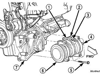 2006 pt cruiser engine diagram is it possible for a 2006 pt cruiser s a c to be quot smashed