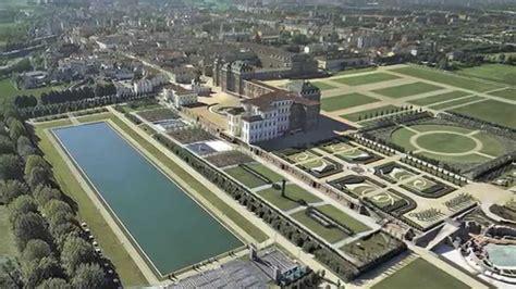 venaria reale giardini terzo paradiso coltivare la citt 224 orti in festival